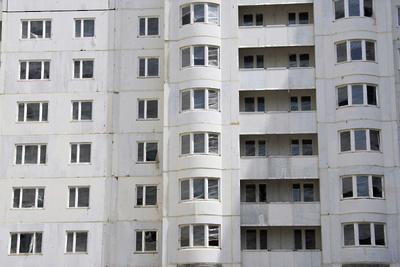 Новостройку для переселенцев из аварийного жилья возвели в Пушкине