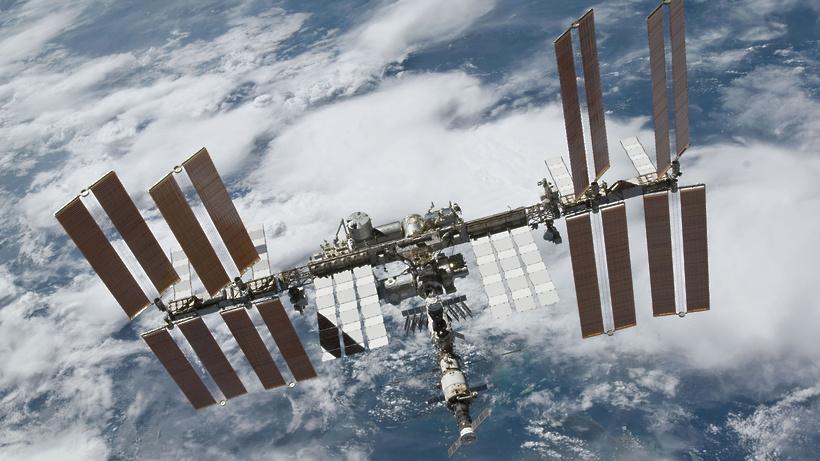 Китайская орбитальная станция «Тяньгун-1» сгорела в атмосфере над Тихим океаном