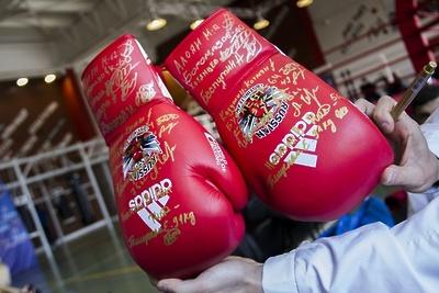 Спортивный праздник в честь Международного дня бокса пройдет в Серпухове 22 июля