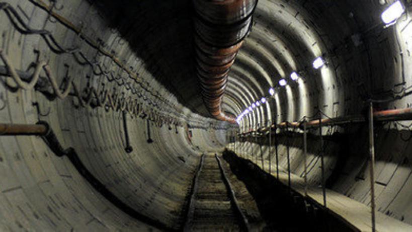 Власти Москвы до 2020-ого построят Рублево-Архангельскую линию метро