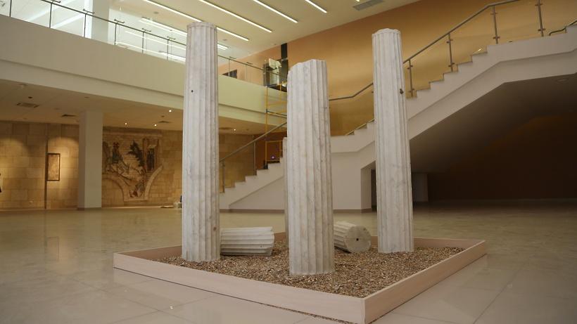 Выставка работ художника Ивана Шишкина в МВК «Новый Иерусалим» откроется во вторник