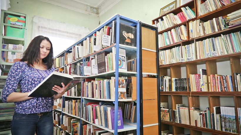 Более 780 библиотек Подмосковья примут участие в акции «Библионочь–2017»