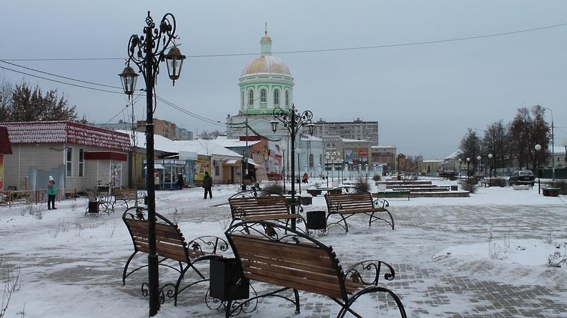Брянск вошел вТОП-5 самых бюджетных городов Российской Федерации для туристов