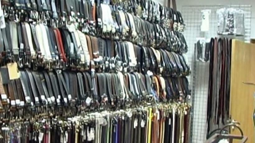 как торговать брендовой одеждой