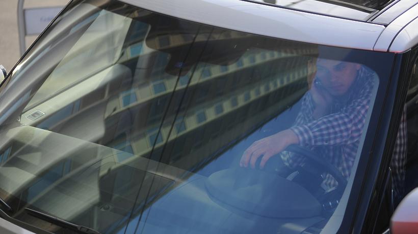 Голосовую оплату парковки в столицеРФ усовершенствовали