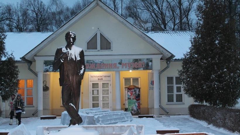 Подмосковные музеи подготовили праздничные программы к культурным событиям зимы