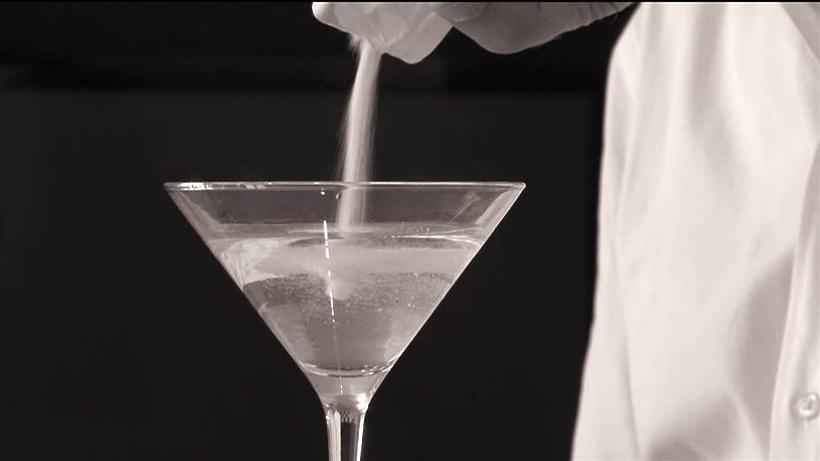 В руководстве поддержали запрет насухой спирт в Российской Федерации