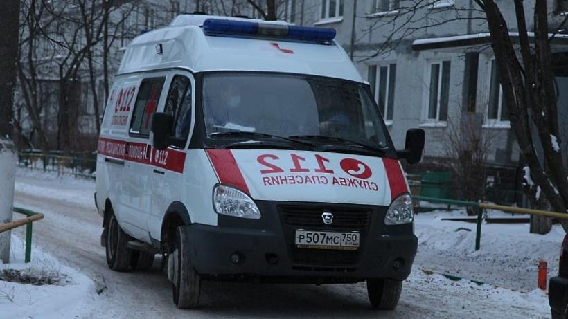Бригады скорой помощи совершили выезды в регионе по 2 миллионам вызовов в 2016 году