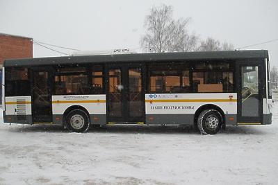 Школьники Подмосковья совершили почти 12 млн поездок на автобусах с начала учебного года
