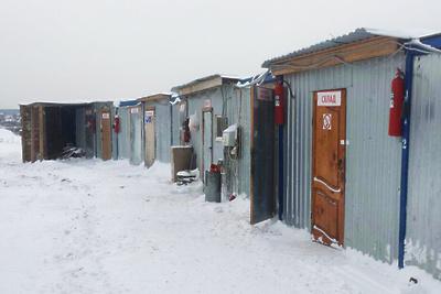 Ход уборки снега и подъездов к стройплощадкам проверили в Подмосковье
