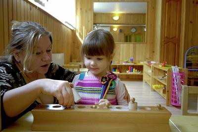 Воспитательно‑образовательный комплекс откроется в Путилкове Красногорска в сентябре