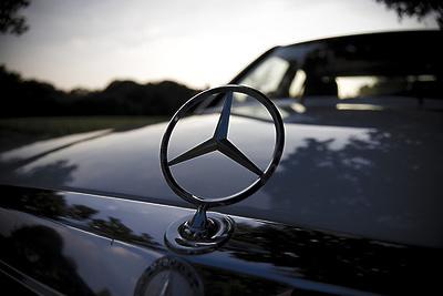 Автомобили Mercedes не попали в число машин, арендованных для госорганов Подмосковья