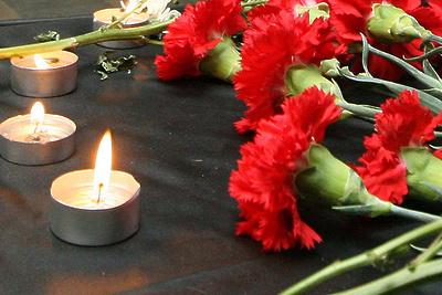 В субботу в Люберцах пройдет траурный митинг в рамках Дня памяти и скорби