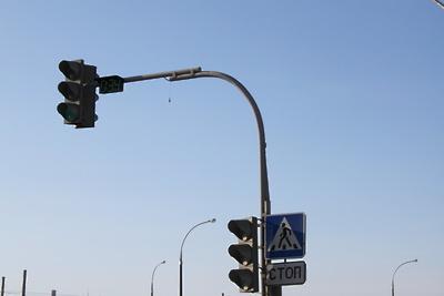 План по ремонту светофоров планируют перевыполнить в Подмосковье в 2019 году