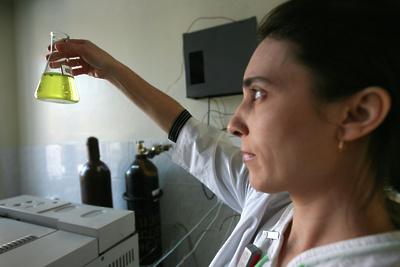Центр исследования продуктов питания появится в Щелкове