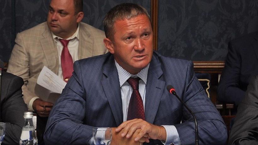 Фомина посоветовали напост заместителя председателя руководства Подмосковья