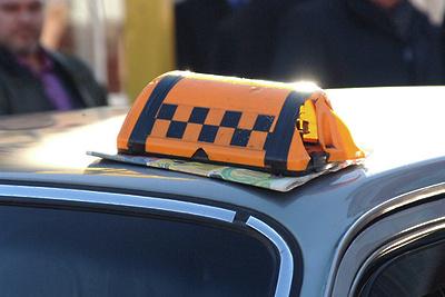 Рабочую группу по борьбе с нелегальными таксистами создали в Балашихе