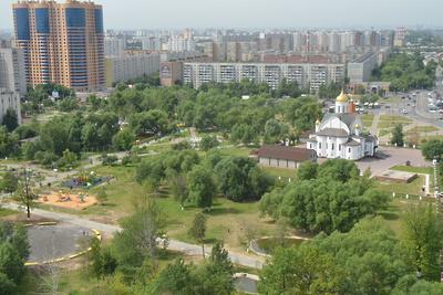 Расходы бюджета Подмосковья в 2018 г превысят 500 млрд рублей