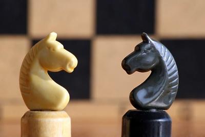 В Люберцах определились победители турнира по быстрым шахматам