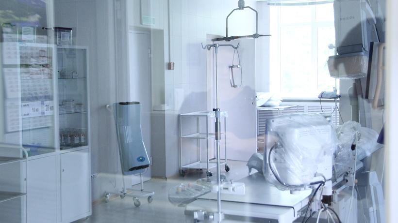 Семь консультативно‑диагностических центров открыли в Подмосковье в текущем году