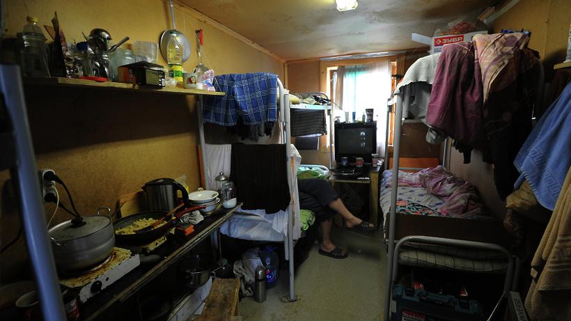 некоторых странах квартира комната дом беженцам в москве Сергей Дед Мороз