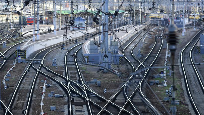 Расписание электричек Казанского направления МЖД изменится во вторник