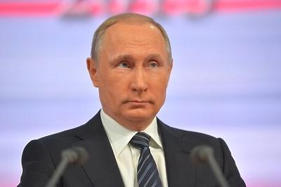 Путин утвердил инициативу об изменениях в договоре с Ираном
