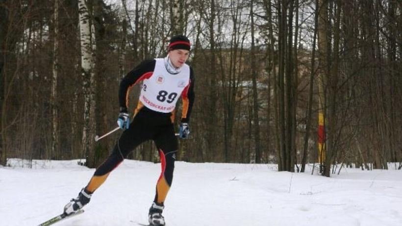 Лыжная гонка имени чемпионки Лазутиной прошла вОдинцове