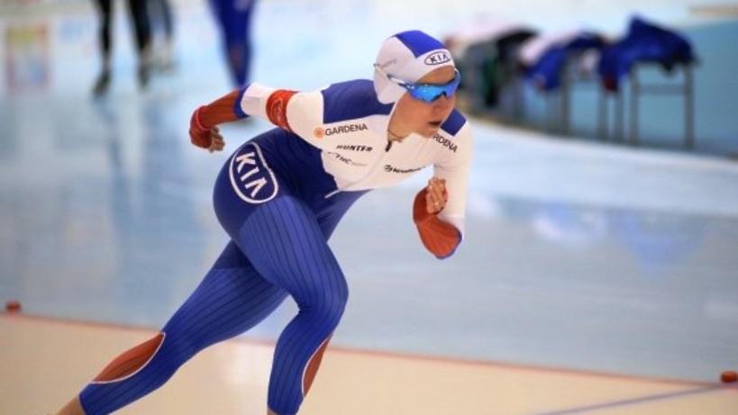 Студентка из Коломны представит Россию на студенческом ЧМ по конькобежному спорту