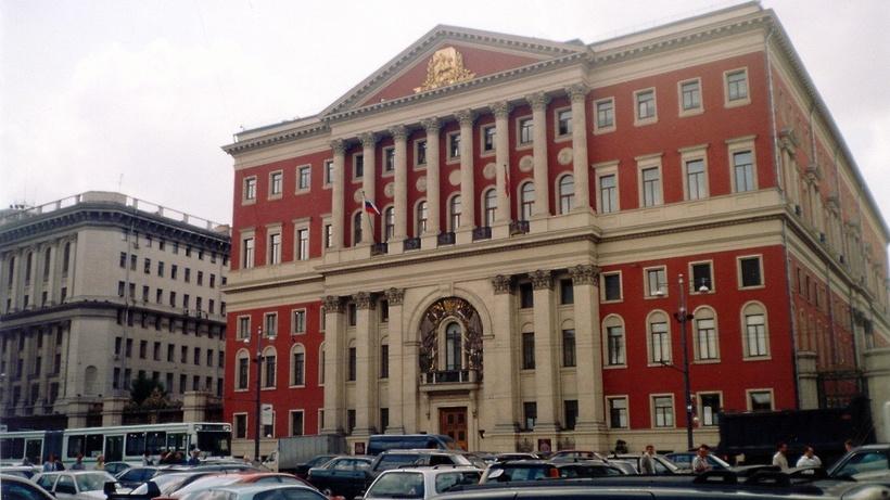 Московские власти неразрешили проводить митинг заотмену «пакета Яровой»