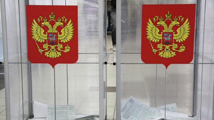 Лучшую явку на основных выборах в Подмосковье фиксируют в Дмитрове