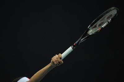 В Люберцах 27 августа пройдет открытый урок для желающих заниматься большим теннисом