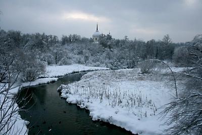 Подмосковье примет участие в международной туристической выставке в Австрии 12–15 января