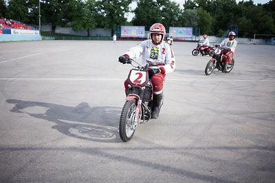 Чемпионат Европы по мотоболу‑2020 пройдет в Видном