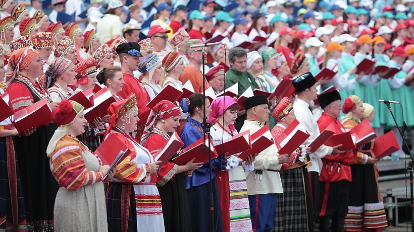 Празднование Дня славянской письменности и культуры в Коломне можно посмотреть в онлайне