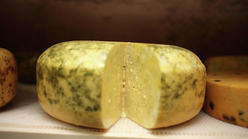 Попробовать сырные конфеты смогут москвичи врамках фестиваля «Сырные дни»