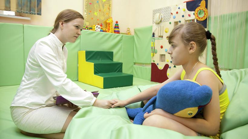 Десятый мини-центр для реабилитации детей-инвалидов в Подмосковье откроют в Краснознаменске