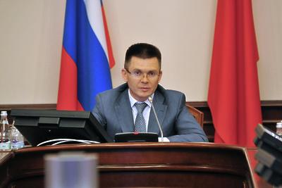 Чупраков стал спецпредставителем губернатора Подмосковья в Волоколамске