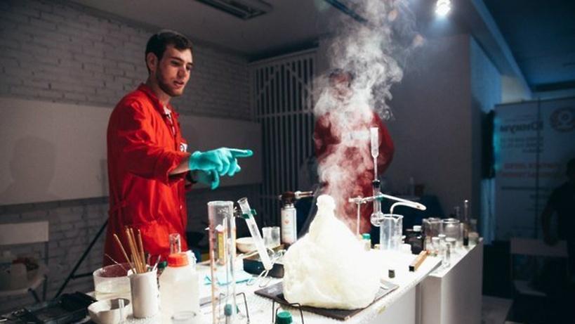 Вдвое больше молодых ученых претендуют напремию мэрии всравнении прошлыми годами