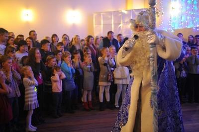Подмосковные театры подготовили спектакли для показа на новогодних праздниках
