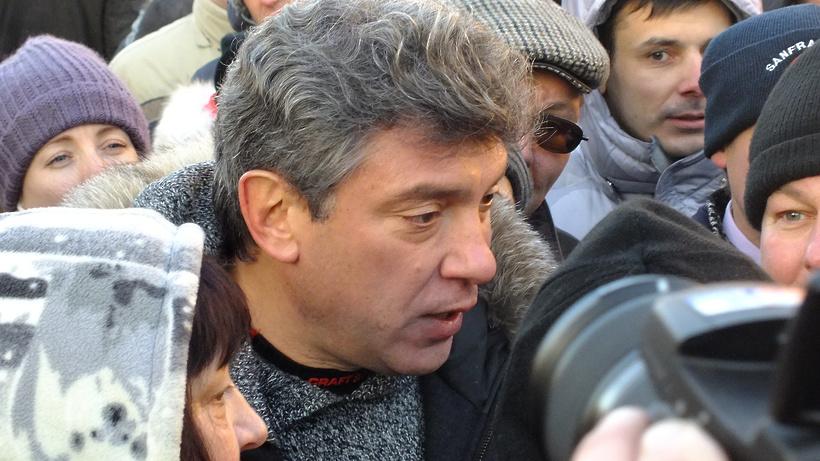 Слушания поделу Бориса Немцова перенесены