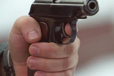 Полиция проверяет информацию о стрельбе во дворе жилого дома в Домодедове
