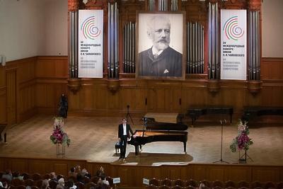Народный артист России Юрий Розум поучаствует в фестивале Чайковского в Клину