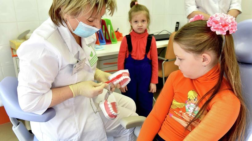 Детскую больницу в Коломне отремонтируют до конца декабря