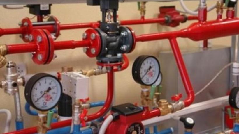 Порядка 5 тысяч приборов учета энергоресурсов установили в учреждениях области в 2016 году