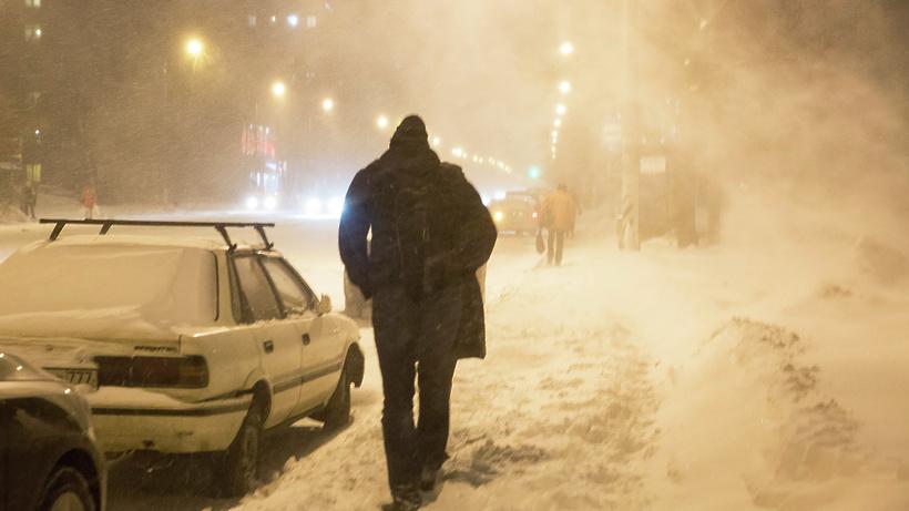 Свыше тысячи коммунальщиков ликвидируют последствия непогоды в шести районах Подмосковья – МинЖКХ