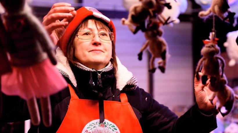 Гостей фестиваля «Путешествие вРождество» в столице научат готовить блюда из мультипликационных фильмов