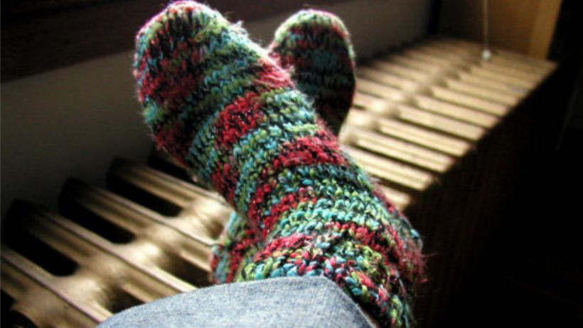 Жителям Подмосковья рассказали, сколько носков нужно мужчине в месяц