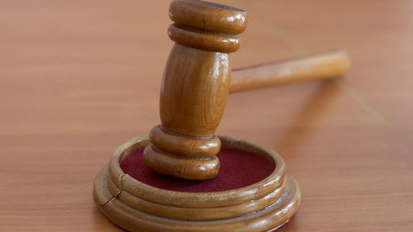 Подмосковный суд дал вору в законе Огоньку более 8 лет колонии строгого режима