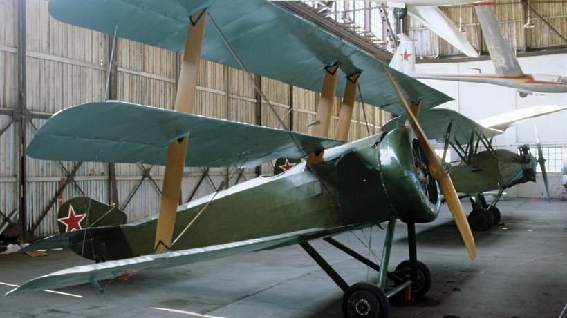 Праздничное мероприятие пройдет в Центральном музее ВВС в Монине 31 июля